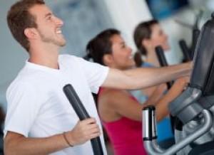 Crosstrainer Muskeln – So werden sie trainiert