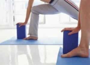 Yogablock – Wofür ist er denn nun gut?