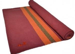 Yoga Teppich – Dazu ist er nützlich