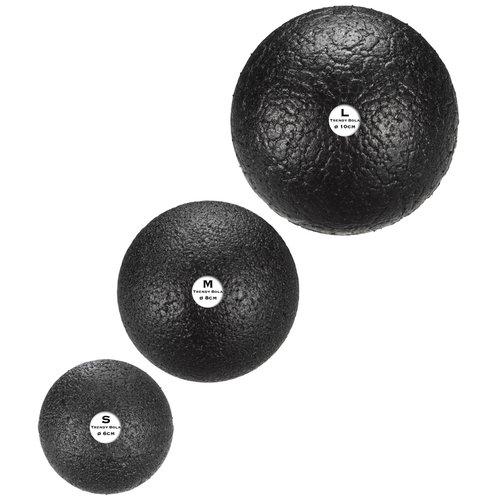 Faszienball unterschiedliche Größen