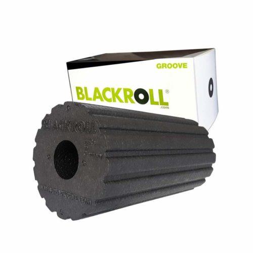 Blackroll Härtegrad Groove Standard