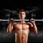 Klimmzugstange Übungen – Den Körper formen