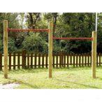 Klimmzugstange Garten –  Das Training im Freien