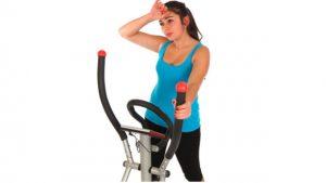 Crosstrainer Kalorienverbrauch Richtig Kalkulieren Fitnessmaxx