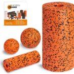 Blackroll Orange Set